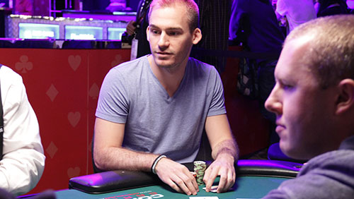 Bonomo and Gorodinsky bag US Open wins; Perkins wants Poker After Dark change