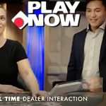 PlayNow.com first Canadian gov't site to launch live casino