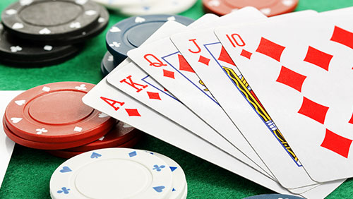 Calling The Clock: US Poker Open news; PokerStars and WPN blues