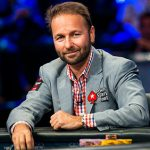 Daniel Negreanu's so sure of his ability, he's betting on it