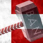 Denmark ISPs ordered to block online gambling domains