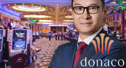 donaco-ceo-pay-cut-vip-gambling-slump