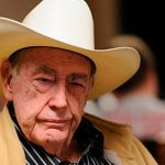 Doyle Brunson once turned down $230M, and he still has nightmares