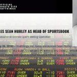 DraftKings hires Sean Hurley as new 'head of sportsbook'