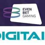EvenBet signs Digitain deal for poker