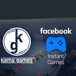 KamaGames launch Pokerist Texas Holdem on Facebook's Instant Games