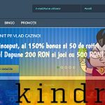 Kindred launch new Romanian online casino brand VladCazino