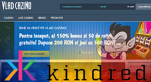 kindred-group-romania-vladcazino