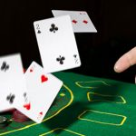 LA to host charity poker event for the Folded Flag Foundation