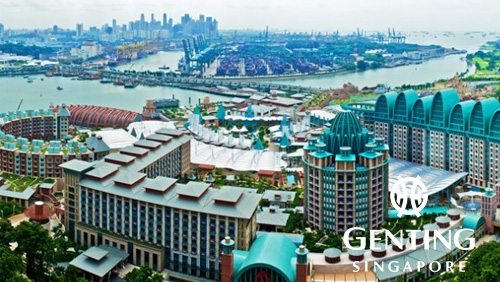 Lady luck frowns at Genting Singapore Q4 profit