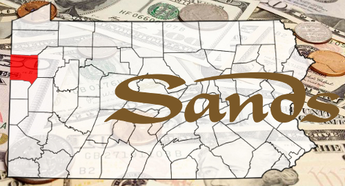 las-vegas-sands-pennsylvania-satellite-casino-auction