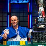 Leah wins controversial WPT title; NVRFLD raises more than $1.7m