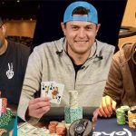 Live tournament round-up: Wins for Andries; Englert and Reilly
