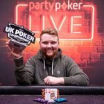 Live tournament update: Morris wins partypoker LIVE HR; Helppi the OlyBet King