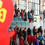 Macau gov't gears up for tide of Chinese New Year travelers