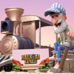 Magnet Gaming reveals new Railroad Express slot