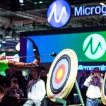 Microgaming round-up video for final day of ICE Totally Gaming 2018