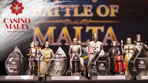 Net Gaming Sells 'Battle of Malta' to Casino Malta