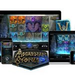 NetEnt's Asgardian Stones to immerse players in mythical quest