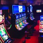 Nevada's first Lightning Link Lounge opens today at Silverton Casino Hotel