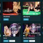 Nissi Casino adds live online casino games by Evolution Gaming