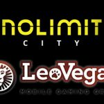 Nolimit City enters the lion's den with LeoVegas roll-out!