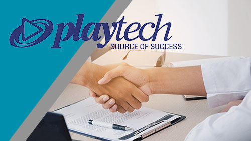 Playtech agrees ground-breaking multi-year online SAS deal