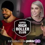 Poker Central follows up Pokerography success with The Super High Roller Club