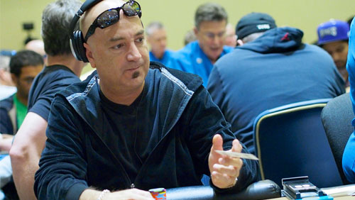 Poker pro arrested on drug charges in New York