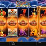 PokerStars Casino player becomes millionaire on Blueprint Gaming's Genie Jackpots