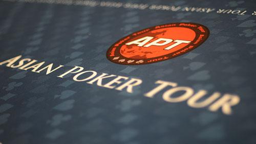 PokerStars FRESH Series success; Filipino with miraculous Platinum Pass tale