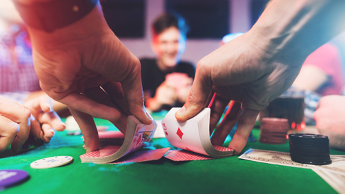 PokerStars issues $30K bluff challenge to players