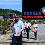 Prague Gaming Summit 2018 announces Tal Zamstein (Fortuna Group) and Jakub Kolomicenko (Endorphina)
