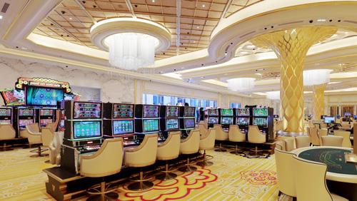 Saipan Senate approves women representation in casino commission