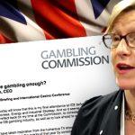Departing UK regulator's parting shot at gambling industry