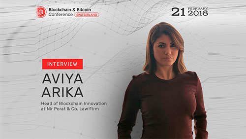 There is a saying in the crypto world: not your keys - not your coins! - Aviya Arika