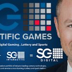 NYX's Matt Davey to head up Scientific Games' new SG Digital