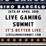 Strong interest, new topics for 2nd Annual Live Gaming Summit