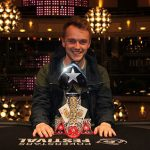 Student wins PokerStars MEGASTACK & Platinum Pass; Big Race cross-pollination