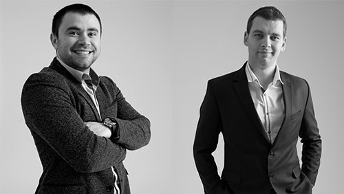 UltraPlay appoints new leadership