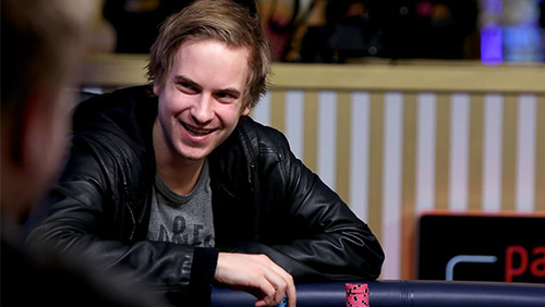 What's All This Live Nonsense? Blom Wins partypoker MILLION Germany Main Event