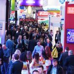World gaming comes to London