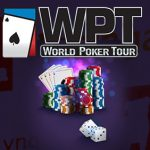 World Poker Tour partners with Zynga and launches WPT500 in the UK with 888Poker