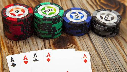3:Barrels: PokerStars play money event; London Series update; Neymar in action