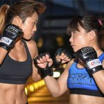 Angela Lee, Mei Yamaguchi to battle for Atomweight World Championship at ONE: Unstoppable Dreams