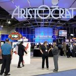 Aristocrat brings popular links, successful cabinets to FADJA 2018