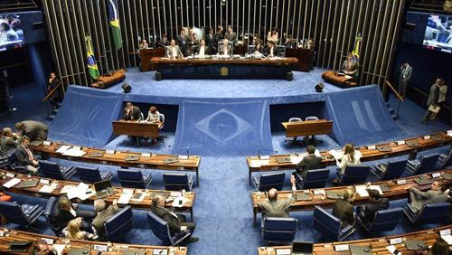 Brazil's long-delayed gambling bill loses strength in Senate