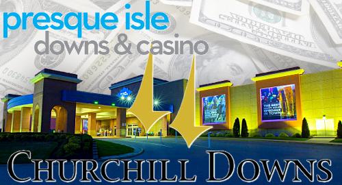 Presque Isle Downs Hotel Deals