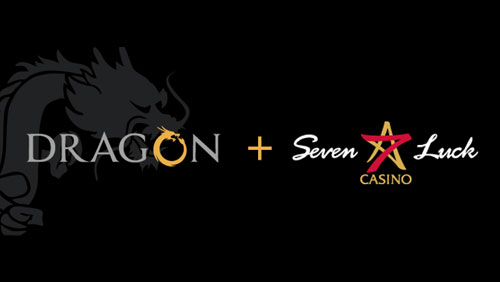 Dragon Announces Strategic Partnership with 7Luck