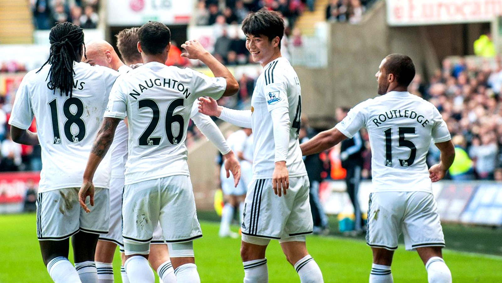 EPL Review Week 29: Swansea move above West Ham; time up for Pardew?